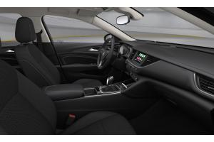 Opel Insignia GS Edition