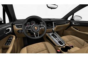 Porsche Macan 4x4
