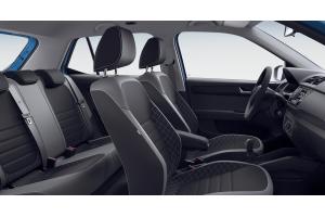 Škoda Fabia Ambition 2