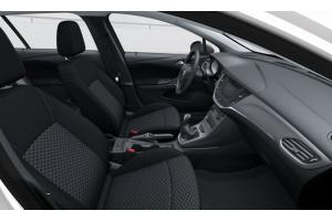 Opel Astra ST Fleet Selection