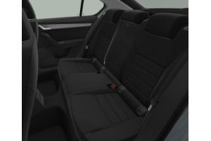 Škoda Octavia Ambition Plus DSG