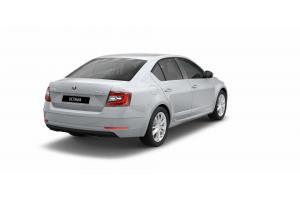Škoda Octavia Style Plus DSG