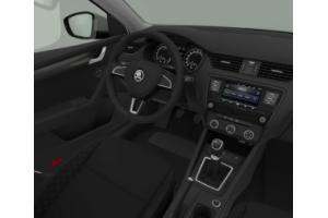 Škoda Octavia Combi Active Plus