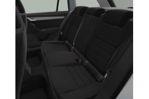 Škoda Octavia Combi Ambition Plus