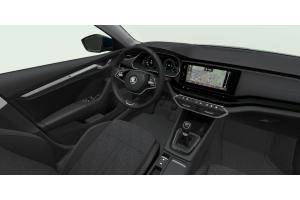 Škoda Octavia Combi Style