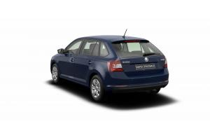 Rapid Spaceback Active
