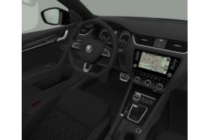 Octavia RS DSG Navi Challenge 4x4