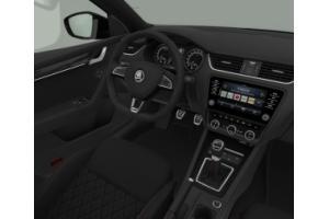 Octavia RS Challenge