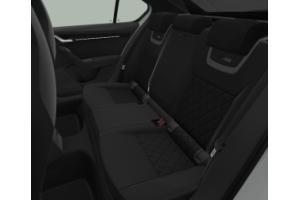 Octavia RS DSG Navi