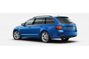 Škoda Octavia Combi Style DSG