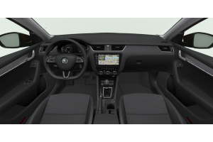 Škoda Octavia Style DSG 4x4