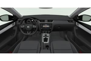 Škoda Octavia Tour 1.5 TSI 110 kW