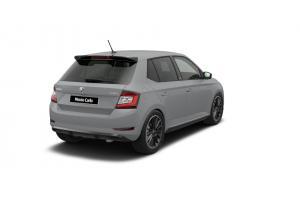 Škoda Fabia Monte Carlo DSG